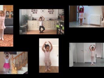 Imagen de la noticia Día Mundial de la Danza