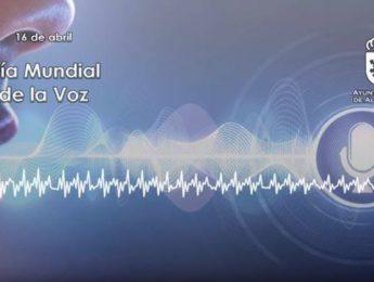 Imagen de la noticia Día Mundial de la Voz
