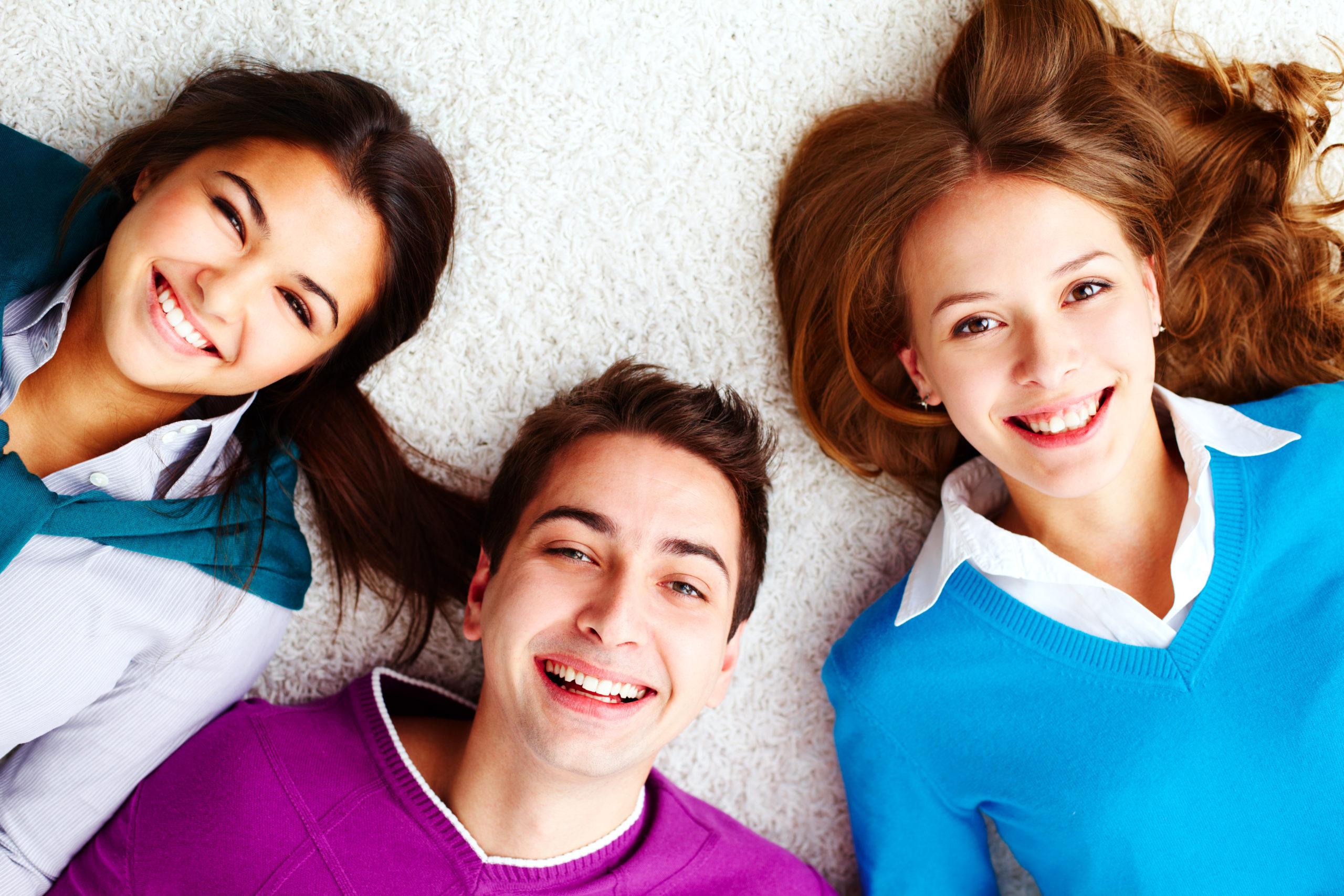 Imagen de la noticia Recursos para jóvenes durante el estado de alarma