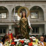 Imagen de la noticia Canceladas las fiestas patronales en honor de Santa Quiteria