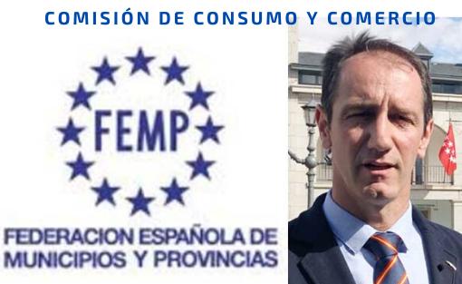Comisión de consumo y comercio