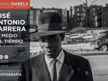 Imagen de la noticia «En medio del Tiempo» Exposición fotográfica de José Antonio Carrera