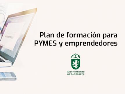 Imagen de la noticia Plan de formación integral orientado a PYMES y emprendedores