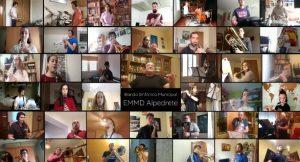 Banda Sinfónica de la EMMD de Alpedrete