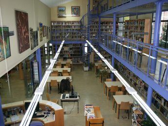 Imagen de la noticia Reapertura de la Biblioteca Municipal