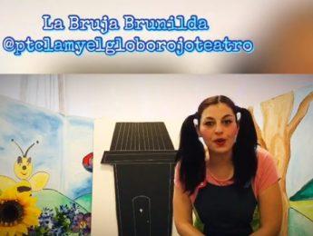 Imagen de la noticia Cuentacuentos «La Bruja Brunilda»