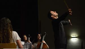 Fin de curso Orquesta 19/20