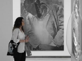 Imagen de la noticia Exposición «Pop Soul» de Dario Villalba