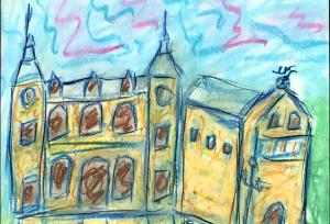 Exposiciónfin de curso taller de pintura 2020