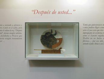 Imagen de la noticia Salida cultural virtual al Museo Picasso – Colección Eugenio Arias