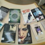 Libros adquiridos por la biblioteca municipal en junio 2020