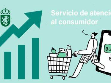 Imagen de la noticia Un 65% las consultas de consumidores en Alpedrete están relacionadas con el COVID19