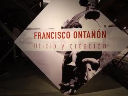 Exposicion fotográfica Francisco Ontañón