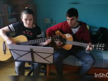 Imagen de la noticia Fin de curso guitarra clásica