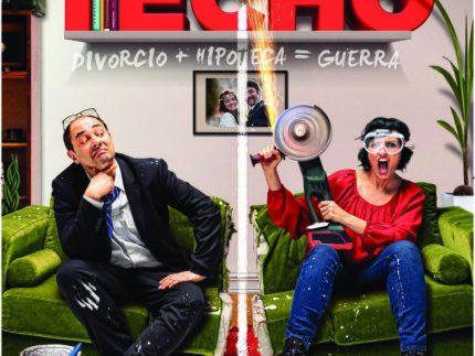 Imagen de la noticia Autocine de verano «Bajo el mismo Techo»