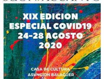 Imagen de la noticia XIX edición de Suonaccanto. Especial COVID19