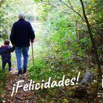 Imagen de la noticia Homenaje en el Día de los Abuelos