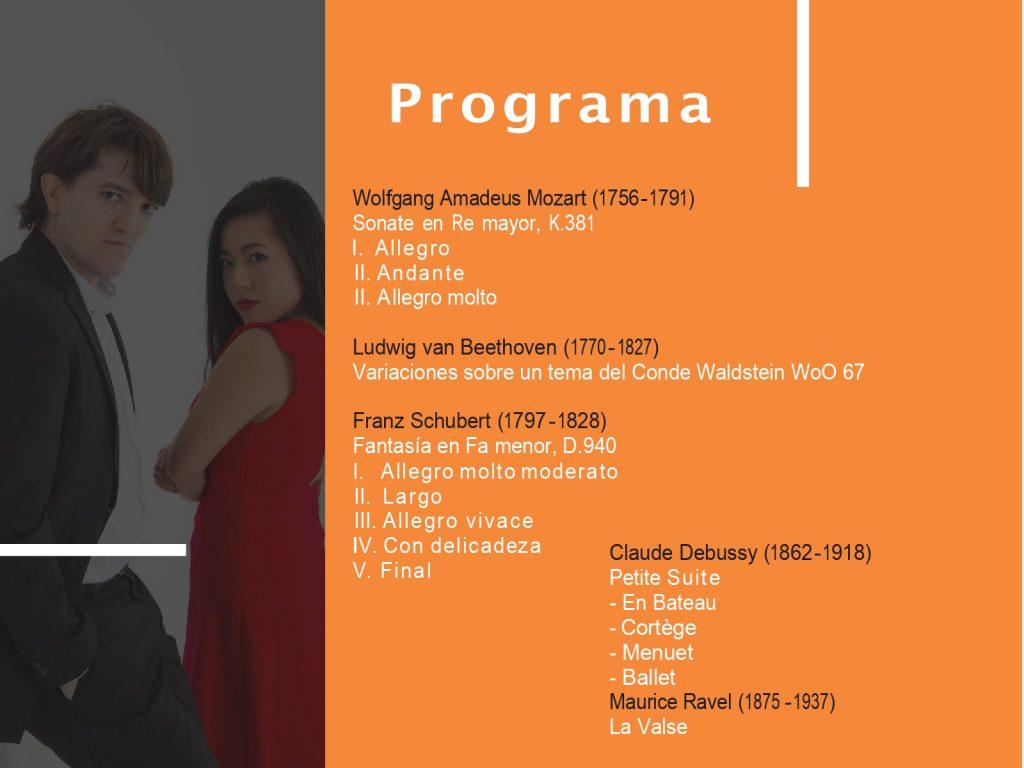 Programa Molina&Uchi