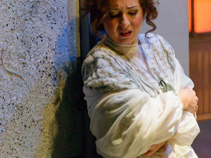 Imagen de la noticia Ópera «La Bohème» en la Plaza de Francisco Rabal