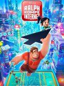 Imagen de la noticia Autocine de verano «Ralph rompe Internet»