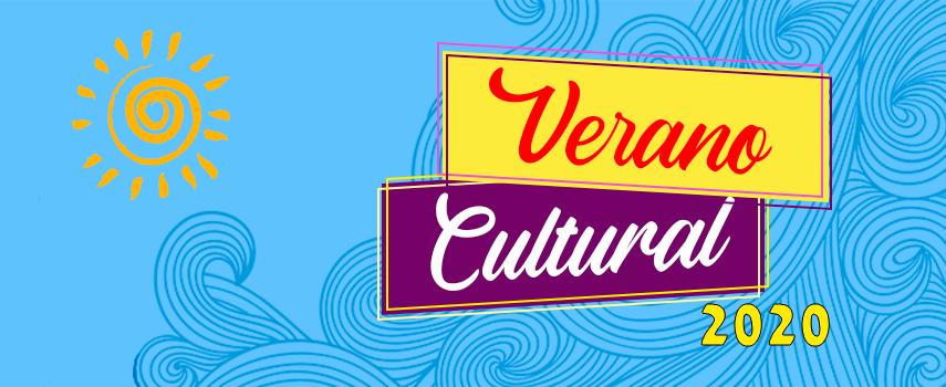 Imagen de la noticia Verano cultural 2020 con seguridad, al aire libre y repleto de actividades gratuitas