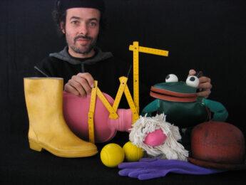 Imagen de la noticia Teatro de Títeres «Animales»