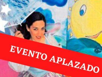 Imagen de la noticia Aplazado: Cuentacuentos «El Hada Coralina»
