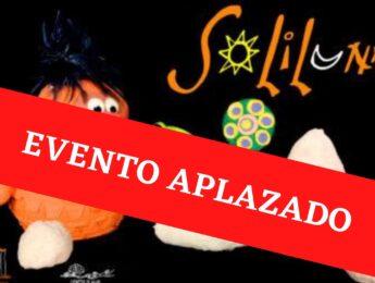 Imagen de la noticia Aplazado: Títeres «SoliLuna»