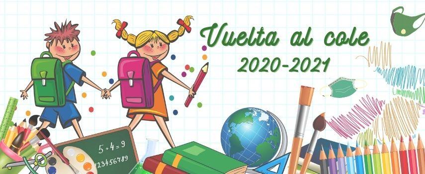 Imagen de la noticia Información sobre el comienzo del curso escolar 2020-2021 en Alpedrete