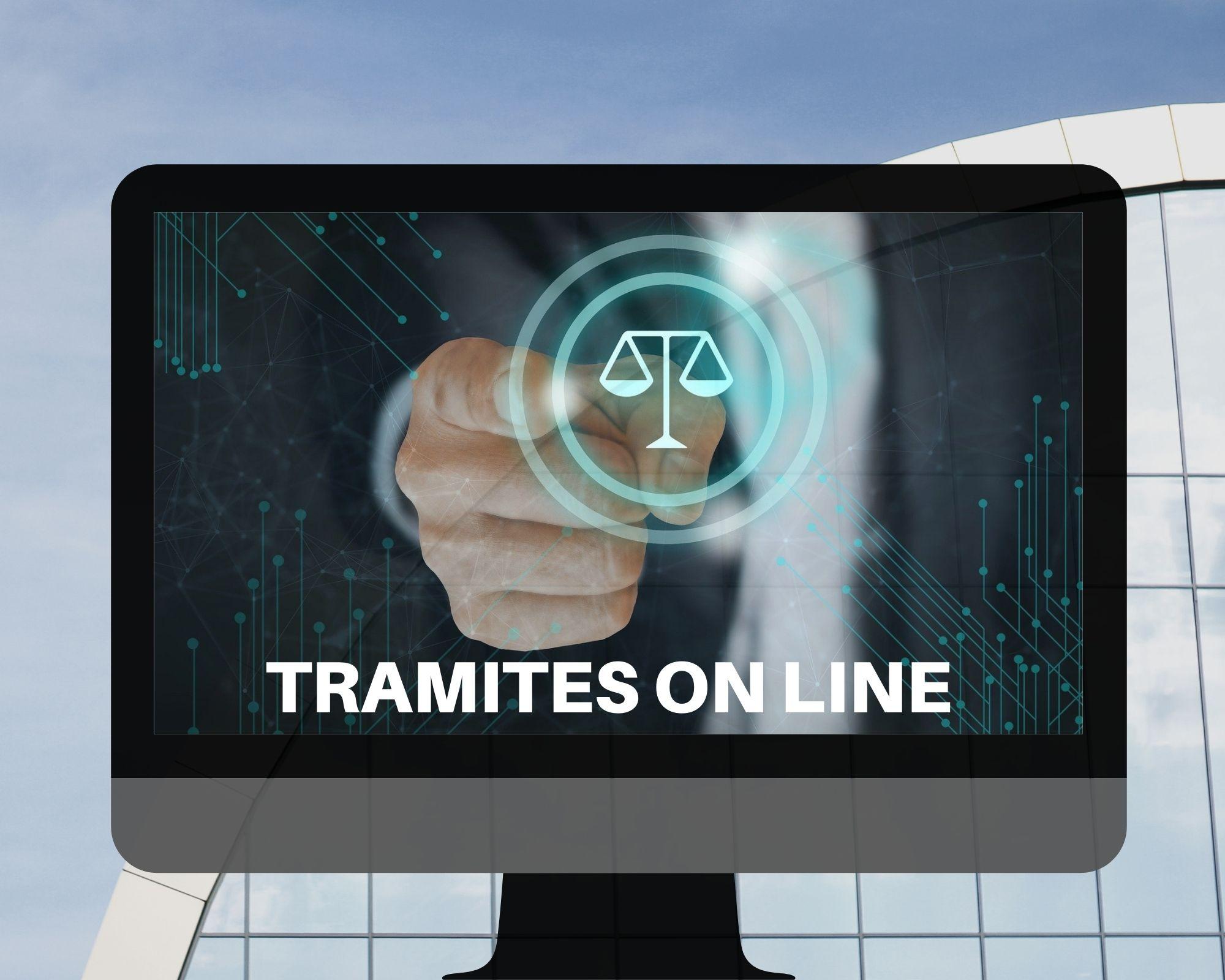 Imagen de la noticia Trámites que se pueden realizar en el Juzgado de Paz. Información útil