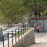 Zona de columbario
