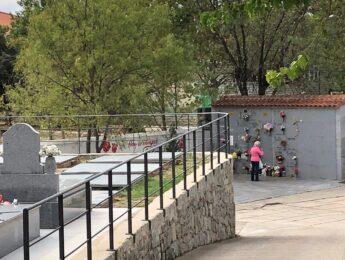 Imagen de la noticia Ampliación del cementerio municipal con 72 nuevos columbarios