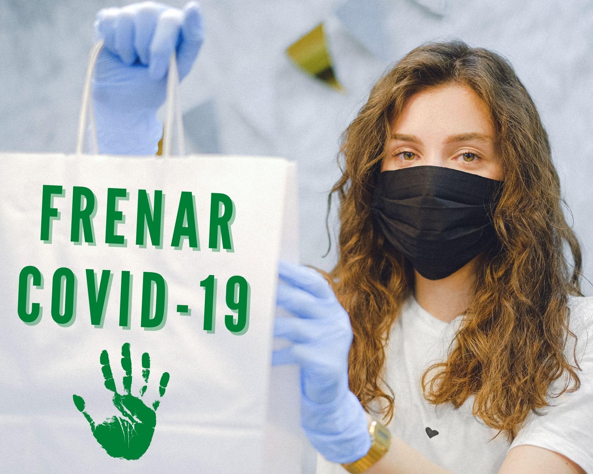 Imagen de la noticia Actualización de las medidas antiCOVID-19 en la Comunidad de Madrid