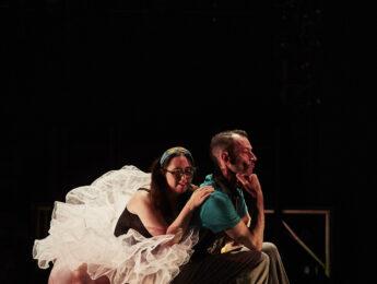 Imagen de la noticia «Sin par». Espectáculo de danza inclusiva