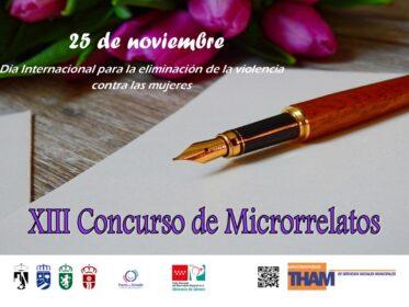 Imagen de la noticia XIII Concurso de microrrelatos contra la violencia de género