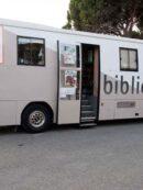 Imagen de la noticia Bibliobús