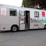 Imagen de la noticia El bibliobús vuelve a Alpedrete