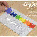 Imagen de la noticia Nuevos talleres de cultura y ocio inclusivo