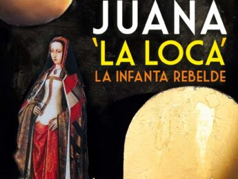 Imagen de la noticia Video conferencia: Juana La Loca