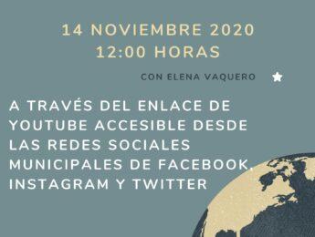 Imagen de la noticia Cuentacuentos on line «My planet»·