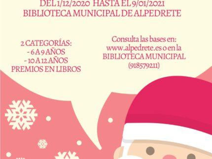 Imagen de la noticia VI Concurso de cuentos navideños