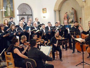 Imagen de la noticia Concierto de Navidad «Gloria, Aleluya»