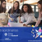 Imagen de la noticia «Extraordinarias»: formación on line para mujeres emprendedoras de Alpedrete
