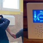 Imagen de la noticia Medidores de CO2 y filtros purificadores para los centros educativos de Alpedrete