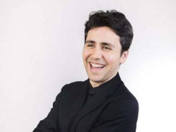 Imagen de la noticia Concierto de Piano a cargo de Francisco Fierro