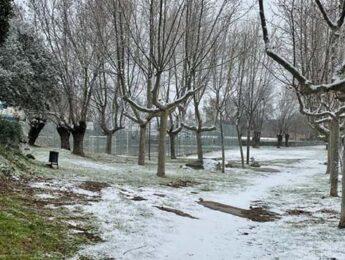 Imagen de la noticia En marcha el Plan de Inclemencias Invernales
