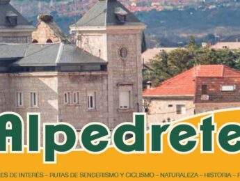 Imagen de la noticia Nuevo plano turístico y audioguía de Alpedrete