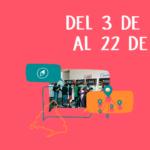 Imagen de la noticia Alpedrete celebra las XXV Jornadas de orientación al estudiante