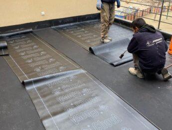 Imagen de la noticia Finaliza la primera fase de las reparaciones en el centro de Juventud