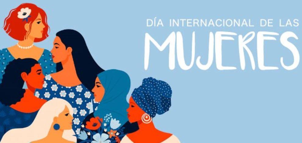 Imagen de la noticia 8 de marzo, Día Internacional de la Mujer